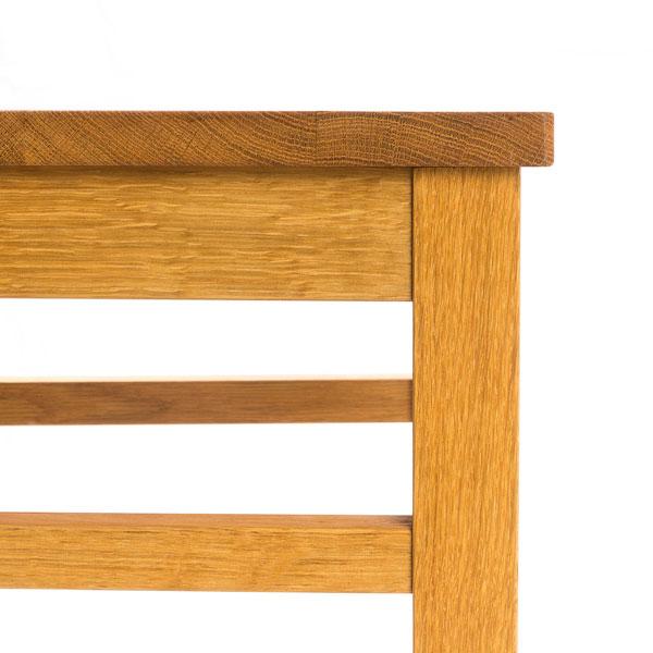 stuhl n rnberg mit rundr cken m belwerkst tte h rsch. Black Bedroom Furniture Sets. Home Design Ideas